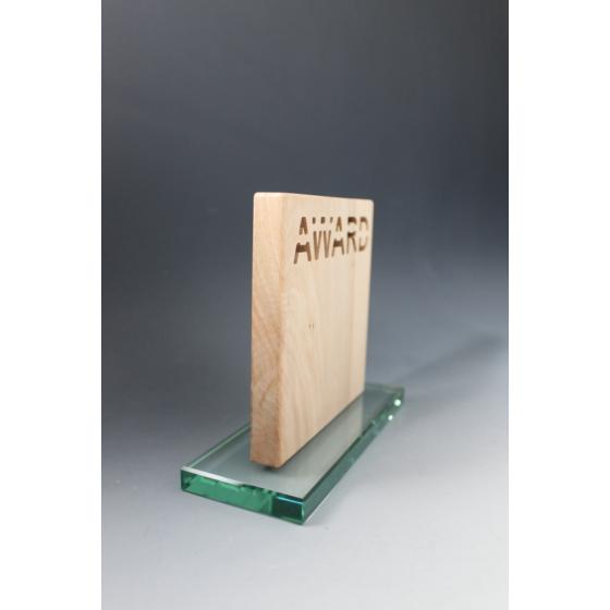 Trophée Bois Award
