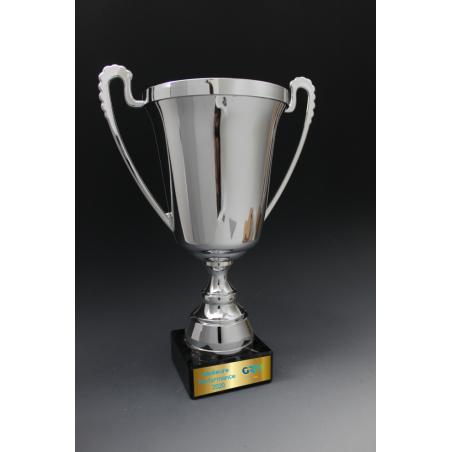 Trophée Coupe Argent