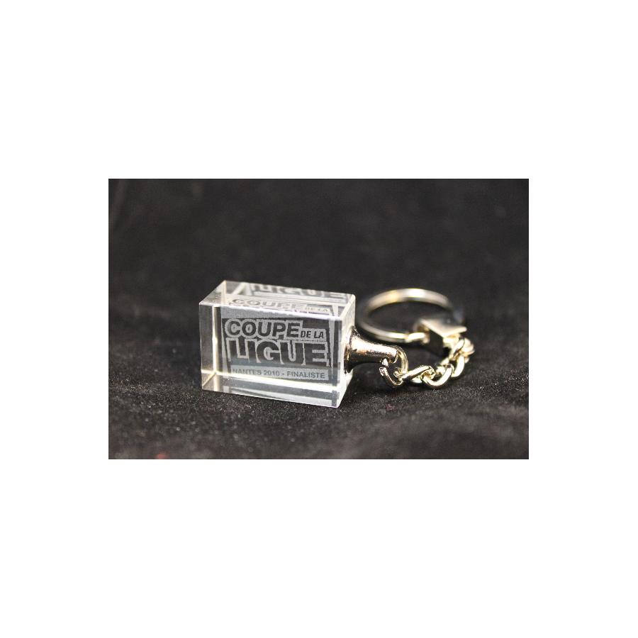 porte-clé en verre 301520