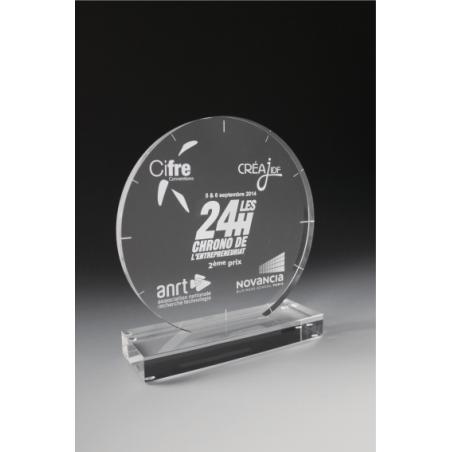 trophée 24h chrono de l'entreprenariat