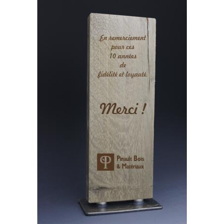Trophée Esprit bois 2014