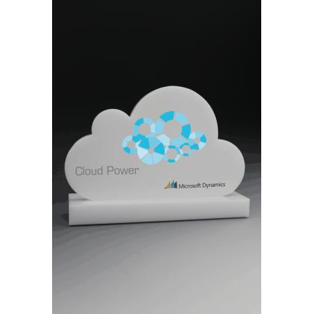 trophée cloud par tryje