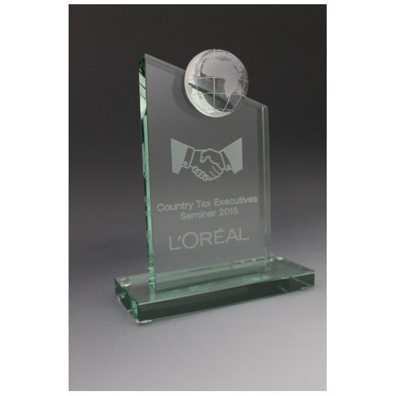 Trophée l'Oréal