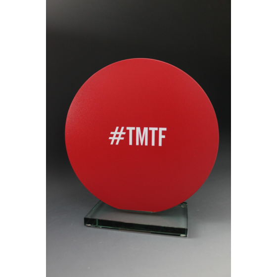 trophée #TMTF par tryje