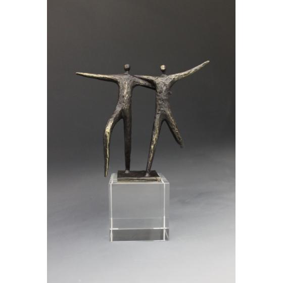 trophée  bronze Avenir