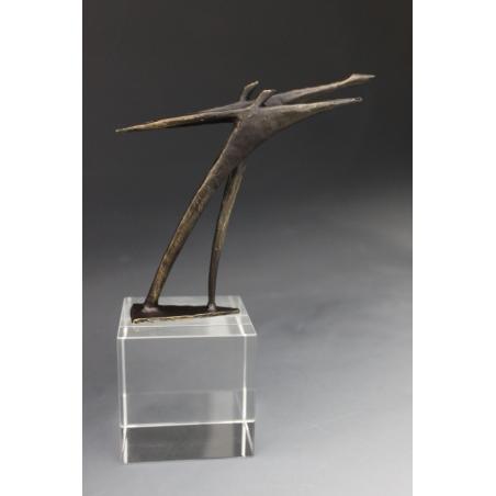 Trophée bronze Objectif