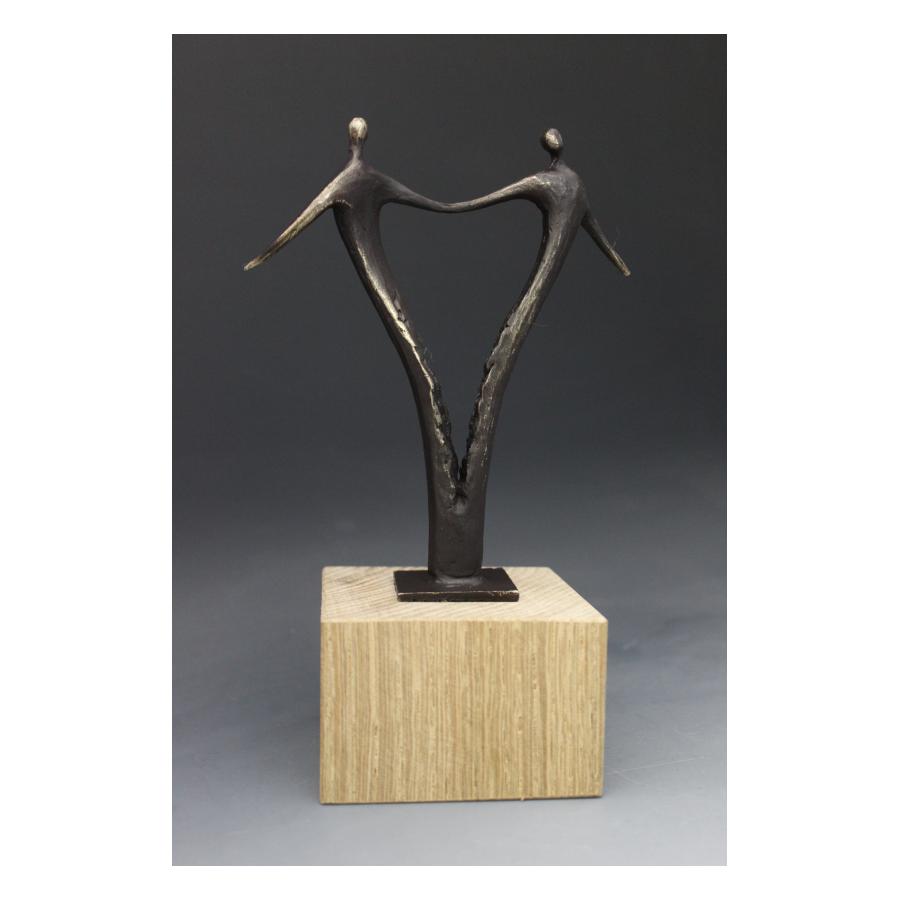 Trophée bronze Coup de Coeur