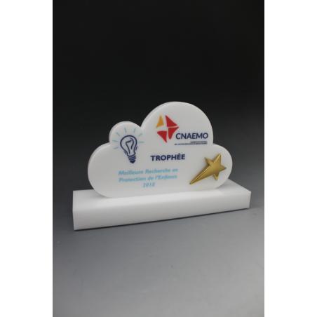 Trophée Cloud